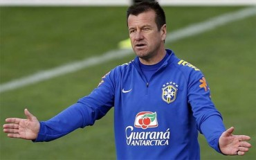 """Dunga: """"Sólo queremos que Neymar reciba un trato justo"""""""