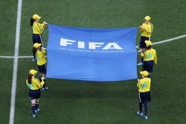En Julio, FIFA definirá fecha para elección de Presidente