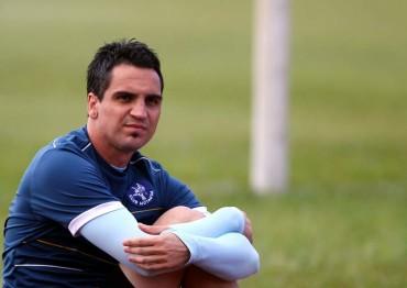 "Portigliatti: ""Sería un gran honor ser arquero de la Selección de Honduras"""