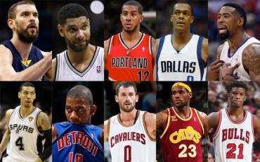 El agitado mercado NBA espera su turno