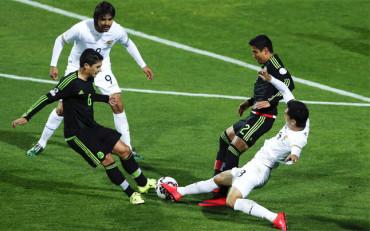 Frío debut de México en Copa América ante Bolivia