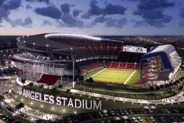 NFL discutirá sobre franquicia en L.A. en agosto