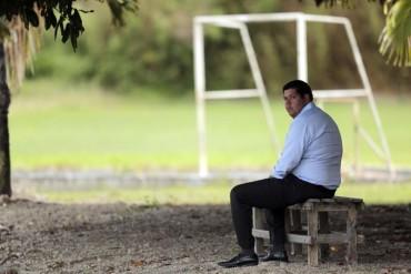 """Julio Gutiérrez: """"Quería estar con el equipo el primer día de entrenamiento"""""""
