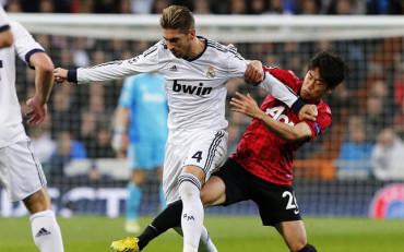 Sergio Ramos no quiere subastas, quiere irse ya al Manchester United