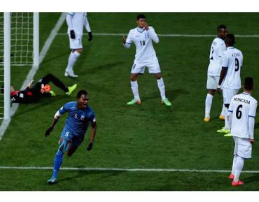 La derrota de Honduras ante Fiji a provocado sospecha de amaño