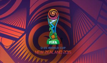 Listas las Semifinales del Mundial Sub-20 2015