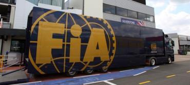 FIA aceptó crisis en el automovilismo