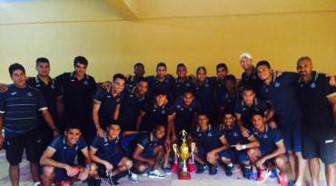 Motagua en penales, logro vencer al Juticalpa en la Copa Amistad