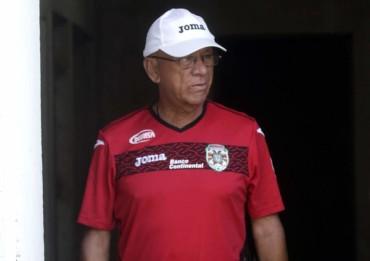 """Jairo Ríos: """"Ocupo jugadores comprometidos con la institución"""""""