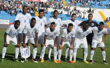 Honduras no será cabeza de serie en el sorteo al Mundial de Rusia 2018