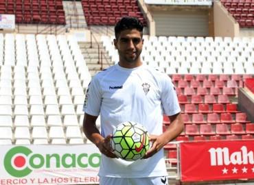 Jonathan Mejía, debutó con pie derecho con el Albacete