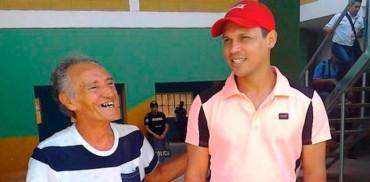 """Douglas Caetano: """"Espero poder hacer grandes cosas con el Juticalpa FC"""""""