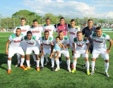 Fogueos de altos quilates tendrá el equipo Juticalpa FC