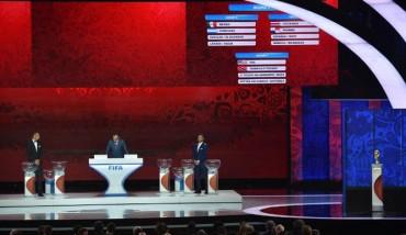 La Selección de Honduras ya conoce su camino rumbo a Rusia 2018