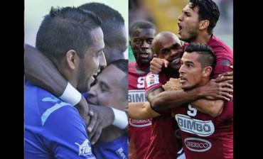 Motagua el 19 de julio, diputará la Copa Ciclón 2015 ante Saprissa