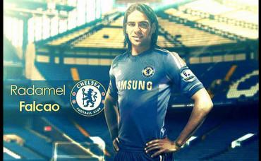 Oficial: Chelsea anuncia el fichaje de Falcao