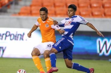 Mala jornada para Hondureños en la MLS