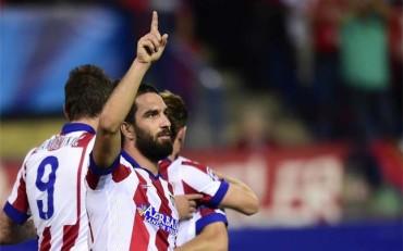 """Arda Turan: """"Siempre llevaré al Atlético en mi corazón"""""""