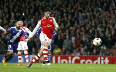 Arteta amplia su contrato con el Arsenal
