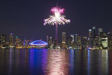 Adiós a los Juegos Panamericanos Toronto 2015