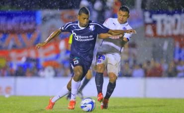 Olimpia y Honduras Progreso aburrieron en partido amistoso