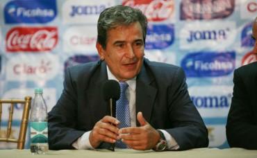 Pinto salió satisfecho por la entrega y actitud de sus jugadores ante México