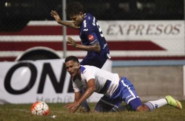 Motagua aplastó al equipo Graciano de la Liga de Ascenso
