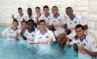 Selección Sub-17 iniciará trabajos de cara al Mundial de Chile 2015