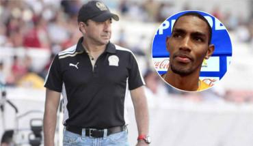 "Osman Madrid: ""Si estamos interesados en Bengtson"""