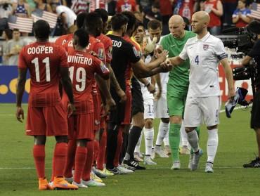 Panamá analiza jugar el tercer lugar en la Copa Oro