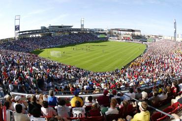 Estados Unidos-Honduras se jugará con estadio lleno