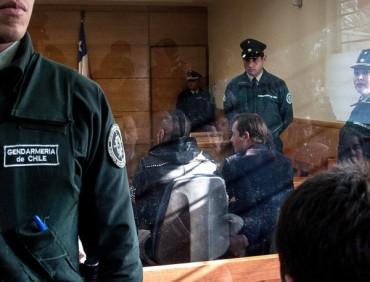 Arturo Vidal pidió disculpas a policía Chilena