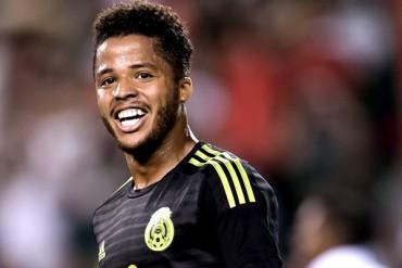 Giovani dos Santos será el más caro de la MLS