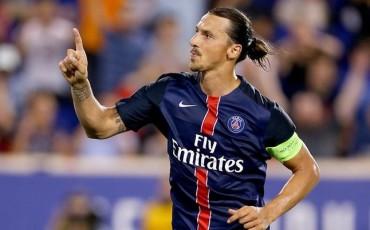 Zlatan Ibrahimovic deja su futuro en manos de su representante