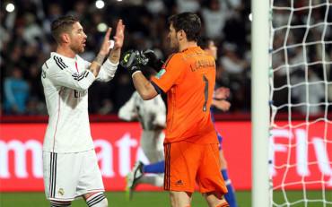 Casillas y Ramos, presentes en la primera reunión con Benítez