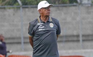 """Jairo Ríos: """"Estoy preocupado, con este plantel no se podrá competir"""""""