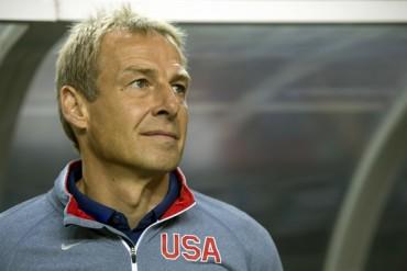 """Klinsmann: """"Es algo Increíble lo que hicieron a Panamá"""""""
