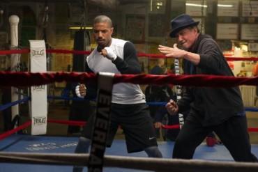 Presentaron el tráiler de la nueva película de Rocky