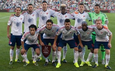 Kaká y Villa dan el triunfo a la MLS sobre el Tottenham