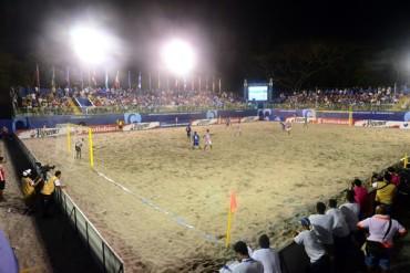 El Mundial de Playa, sus reglas y formas de juego