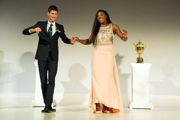 Djokovic, líder absoluto del ranking de la ATP