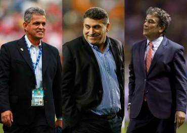 Jorge Luis Pinto, tercer colombiano en dirigir a Honduras en Copa Oro