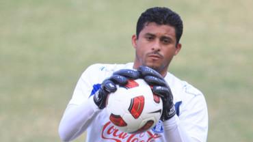 Noel Valladares recuperado de su malestar y estará en la Copa Oro