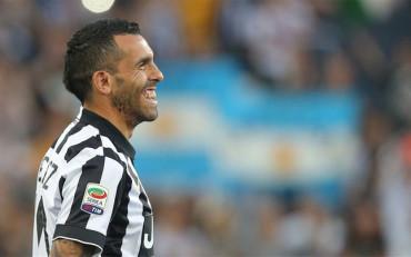 La Juventus traspasa a Tévez a Boca por 6,5 millones euros