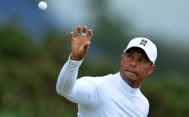 """Tiger Woods descarta retirarse: """"Aún soy joven"""""""