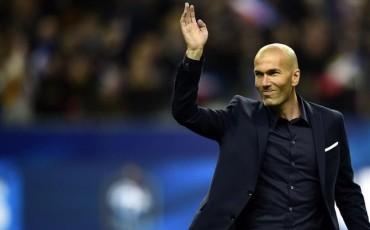 Zidane recomienda al PSG que fiche Di María