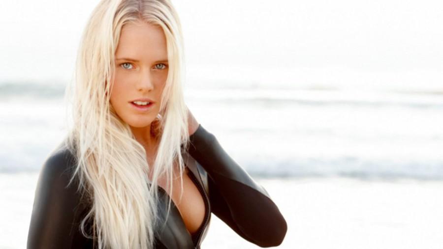 Las surfistas más sexys del circuito mundial