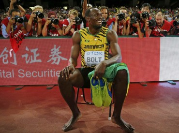 "Usain Bolt: ""No tenía dudas, me sentí mejor en cada carrera"""