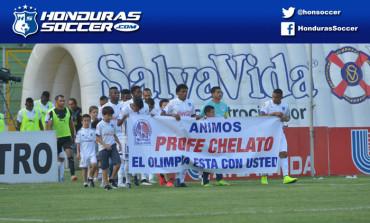 Fotogaleria de la Jornada #6 del Torneo de Apertura de la Liga Nacional