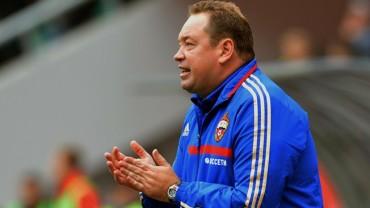 Slutsky, nuevo seleccionador ruso